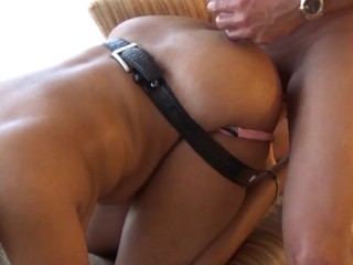 Bend me over fuck me hard